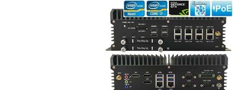 FleetPC-9-B-GTX1060 (Intel Core i7)